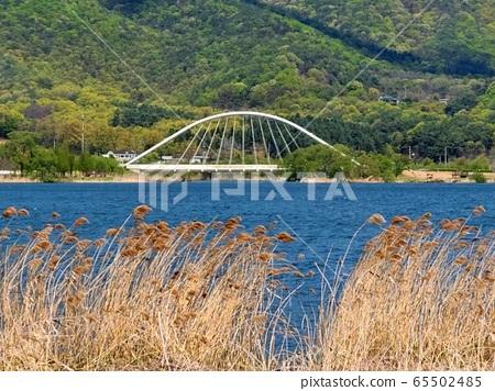 Korean landscape, landscape 65502485