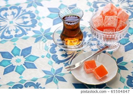 土耳其軟糖 65504847