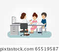 Health check for pregnant woman 65519587