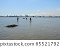 ทะเลตื้นและการเก็บหอย (สนามบินฮาเนดะ / เขตโอตะโตเกียว) 65521792