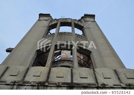 A-Bomb Dome (Otemachi 1-chome Naka-ku Hiroshima-shi Hiroshima Prefecture) 65528142