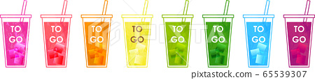 外卖饮料插图集-GO.eps 65539307