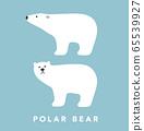 Polar bears 65539927