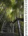 竹林木梯 65552210