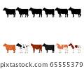 行的各種牛1 65555379