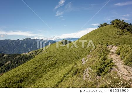 landscape Mt. Hehuan 65558909