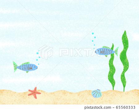 Sea companion background 65560333