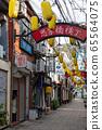 Nagasaki Shianbashi Yokocho 65564075