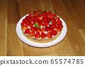 草莓馅饼 65574785