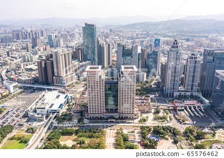 New Taipei City,Taiwan - Feb 1, 2020 65576462