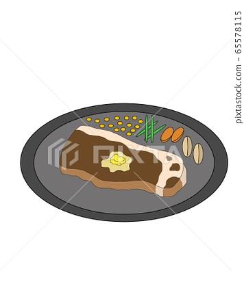 steak 65578115