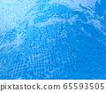 泳池水面 65593505