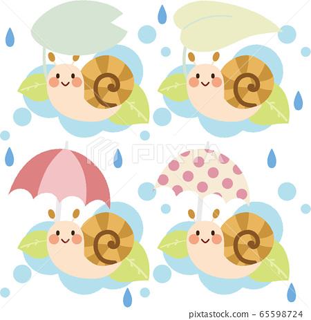 snails 65598724