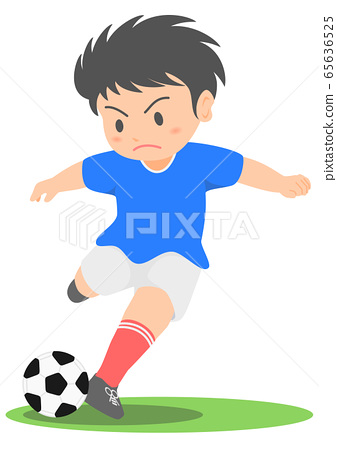축구 골대 65636525