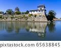 今治城堡和护城河 65638845