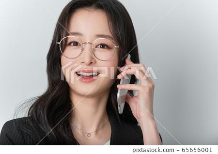 여자,회사,정장 65656001