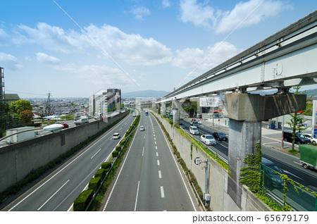 China's Expressway 65679179