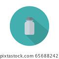 salt icon 65688242