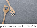 Pasta noodle spoon , Pasta scoop ladle  and  65698747