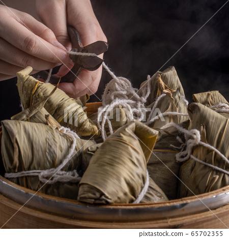 Kazuko Dango节z子饺子端午台湾Chimaki Dango节 65702355