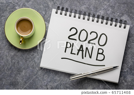 2020 plan B - change of business and personal 65711408