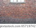 砖墙 65719742