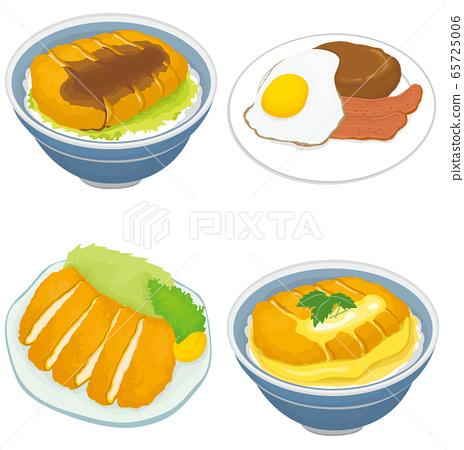 葷菜 食物 美食 65725006