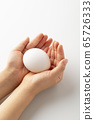 Have an egg with both hands-Life-Growth-Future 65726333