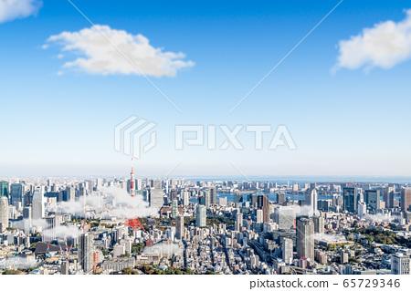 城市景觀 65729346
