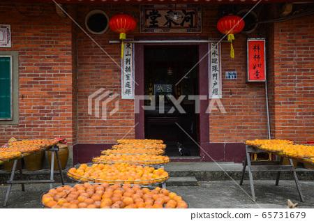 柿子年糕,柿餅柿子年糕,新竹新浦,二比奇柿子年糕 65731679
