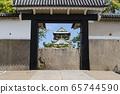 大阪城堡 65744590