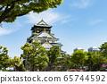 大阪城堡 65744592