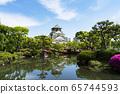 大阪城堡 65744593