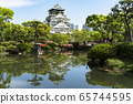 大阪城堡 65744595