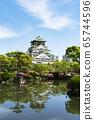 大阪城堡 65744596