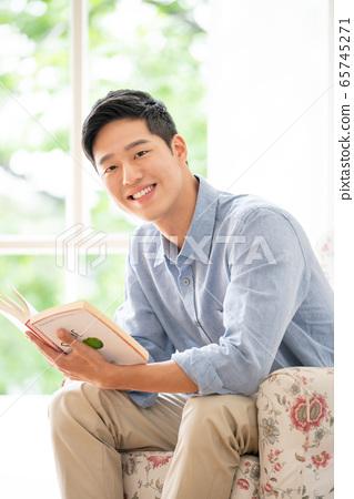 20多歲的生活方式知識分子 65745271