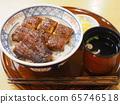 Eel bowl 65746518