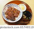 Eel bowl 65746519