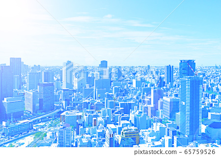 오사카 시내 65759526