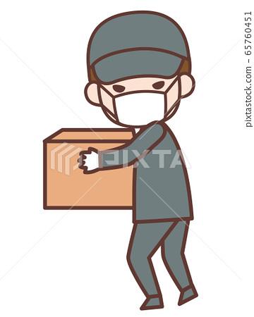 行李盜竊 65760451