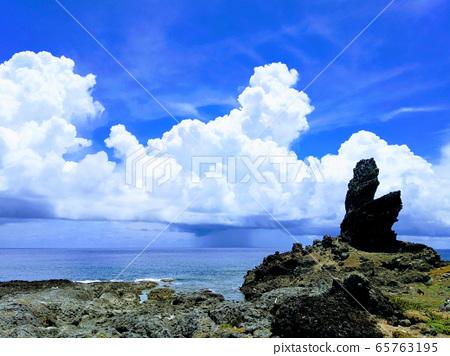 鱷魚岩 65763195