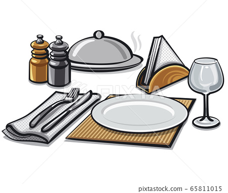cutlery and tableware 65811015