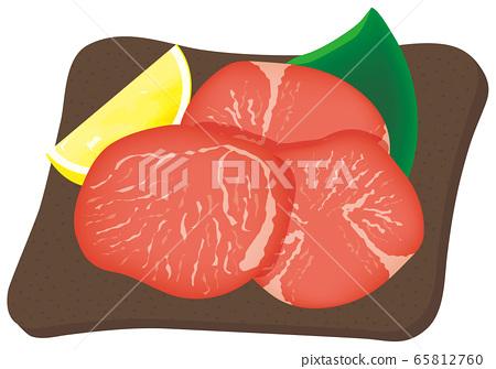 泰國烤肉 65812760