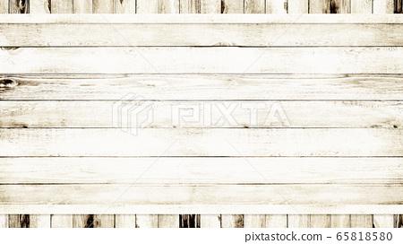 背景牆木紋白色 65818580