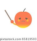 指点棒苹果伤心 65819503