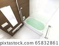 一間浴室 65832861