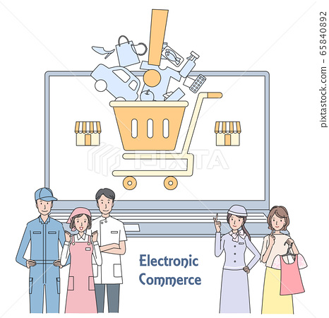 電子商務 65840892