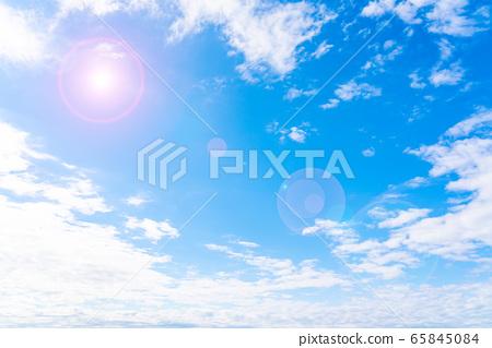 하늘 이미지 65845084