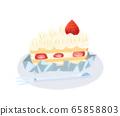 Shortcake 65858803