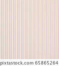 Background material series --- colorful stripes 65865264